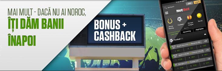 bonus cashback mobil netbet