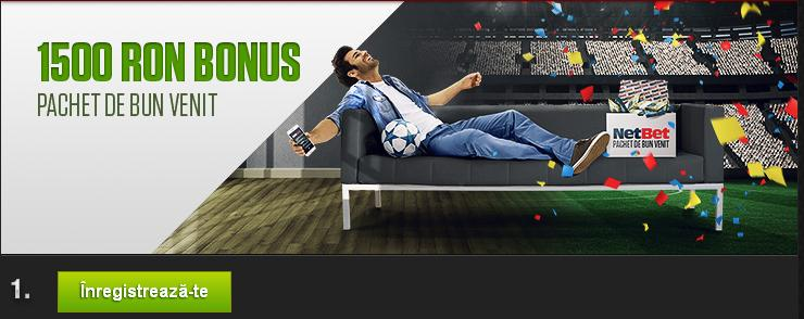 bonus netbet 1500