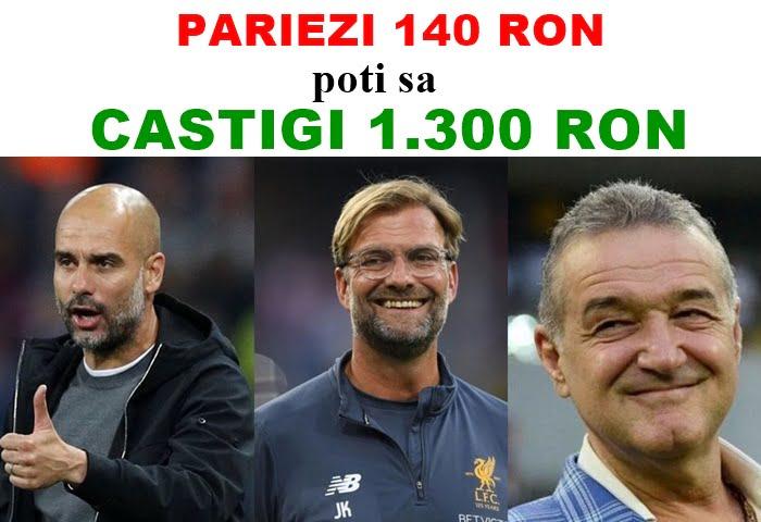 Manchester City, Liverpool si FCSB iti aduc super castiguri cu investitii minime! 1