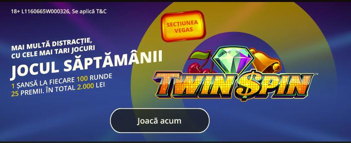 fortuna casino jocul saptamanii 2
