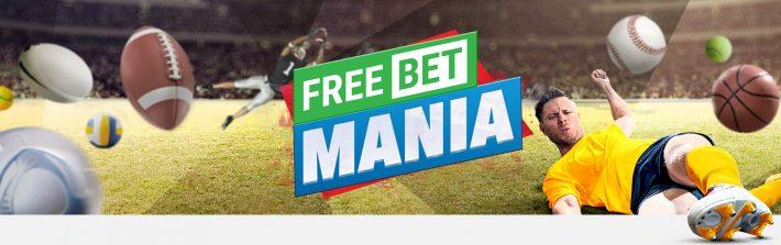 freebet mania sportingbet