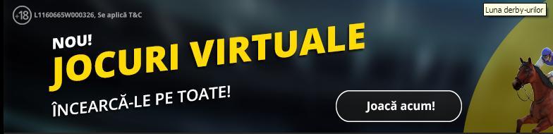 fortuna jocuri virtuale
