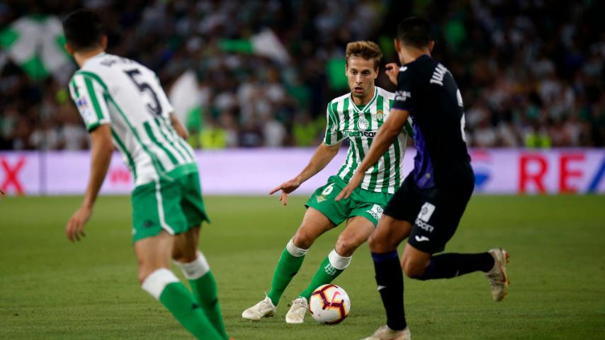 Leganes vs Betis ponturi pariuri - Spania LaLiga - 10 februarie 2019 Ponturi Fotbal Spania - La Liga Ponturi pariuri