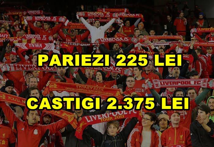 liverpool promotii champions league