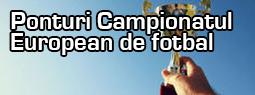 ponturi campionatul european de fotbal