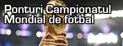 ponturi campionatul mondial de fotbal