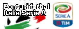 ponturi fotbal italia serie a
