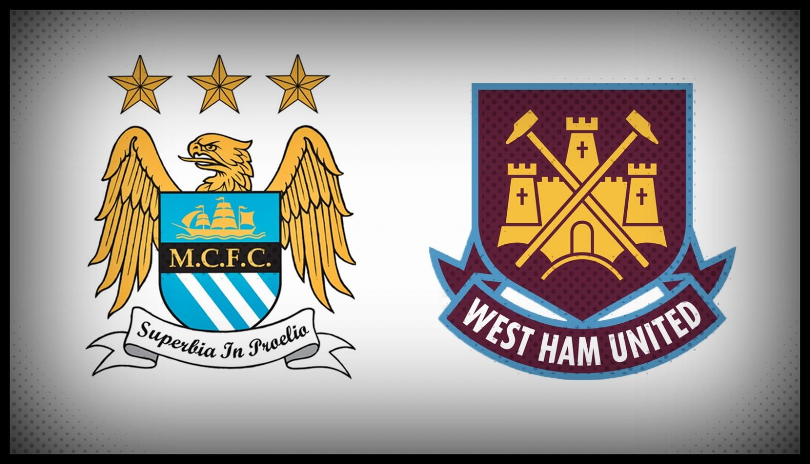 man city west ham