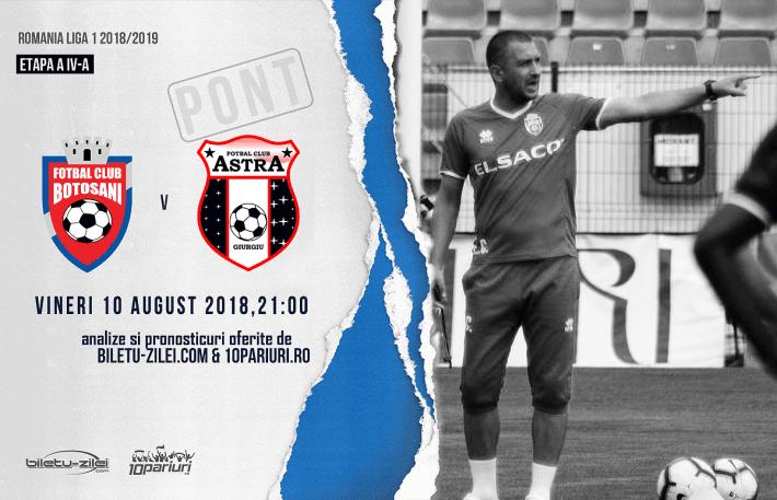 FC Botosani pune in vanzare biletele pentru meciul cu ...  |Botosani Astra