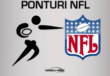 ponturi pariuri fotbal american nfl