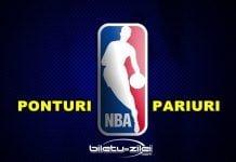 Ponturi baschet NBA 04.11.2017