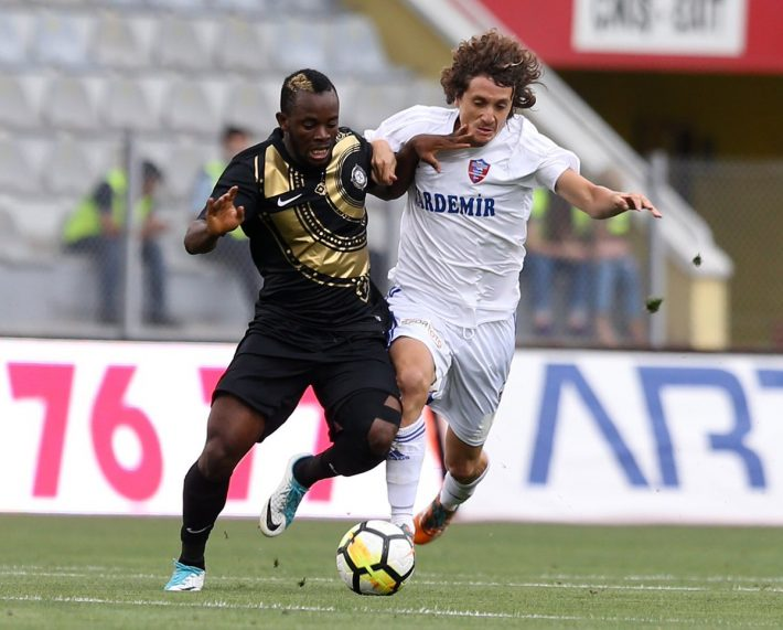 Ponturi pariuri - Osmanlispor - Akhisar Belediye - Turcia - Super Lig - 25.12.2017 1