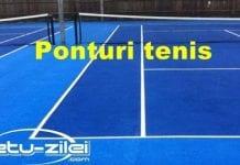ponturi tenis 3 5 1 1 13 2
