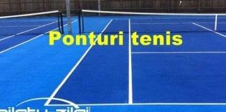 ponturi tenis 3 5 1 1 13 4