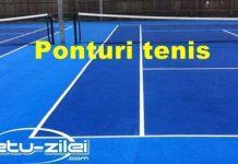 ponturi tenis 3 5 1 1 7
