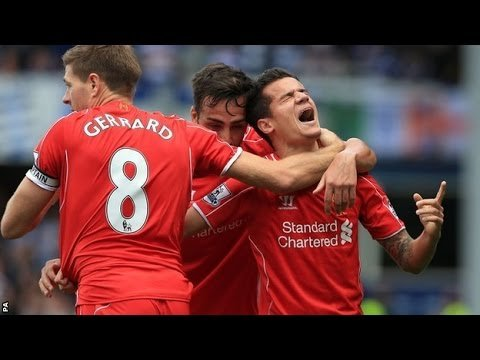 qpr liverpool   rezumat video