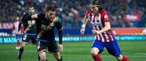 Rayo Vallecano vs Atletico Madrid ponturi pariuri - Spania LaLiga - 16 februarie 2019 1