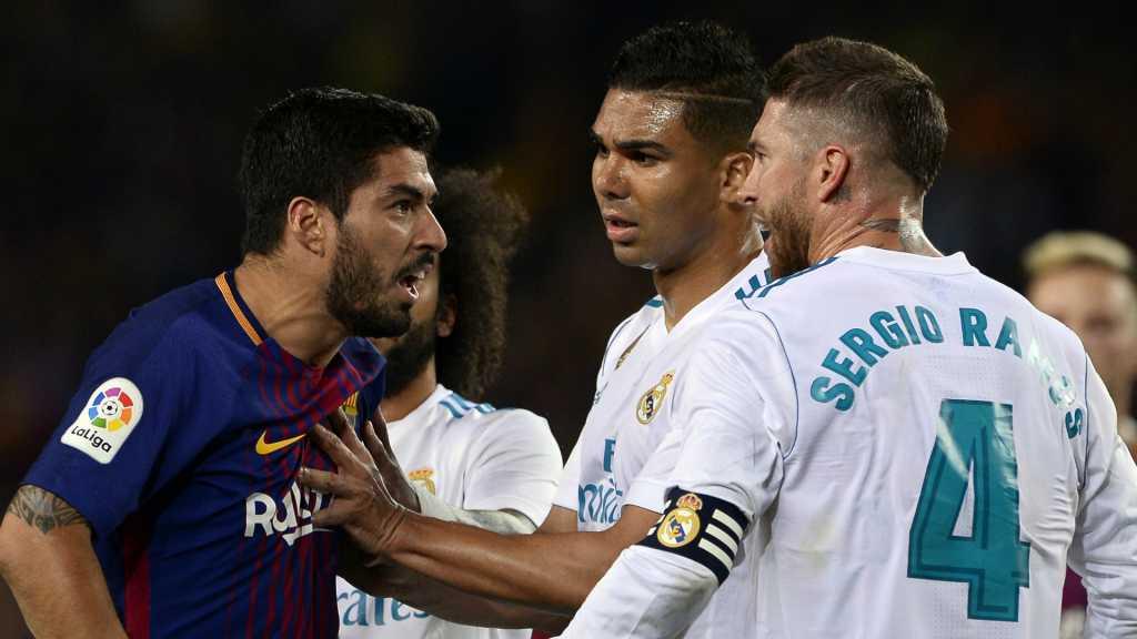 real madrid vs barcelona ponturi pariuri