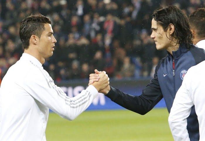 Real Madrid - PSG; Marcatorul de aur la Betano 1
