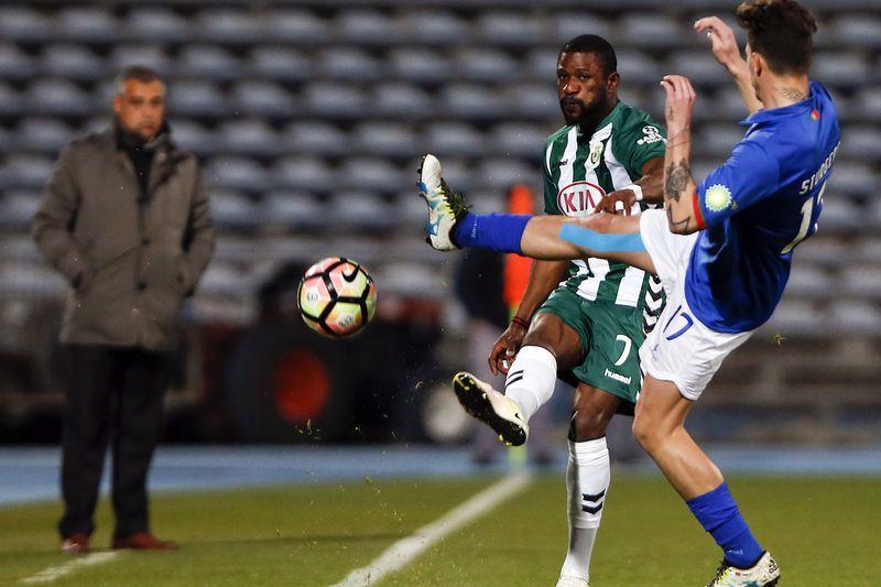 Setubal vs Belenenses ponturi pariuri - Portugalia Primeira Liga - 11 februarie 2019 1