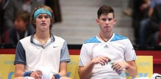 thiem and zverev