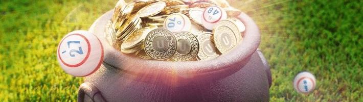 4 turnee  au loc in luna august la Unibet Bingo